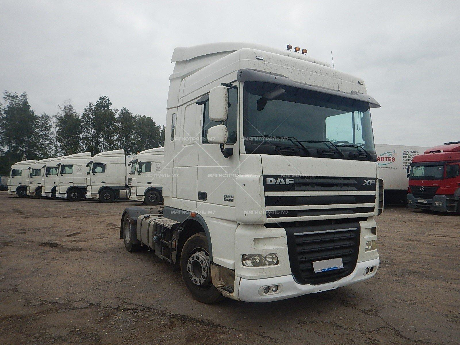 DAF FT XF 105.410 957833