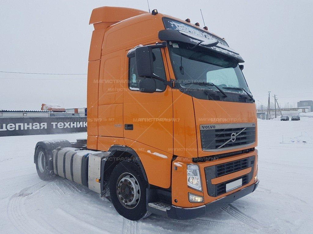 Volvo FH-TRUCK 440