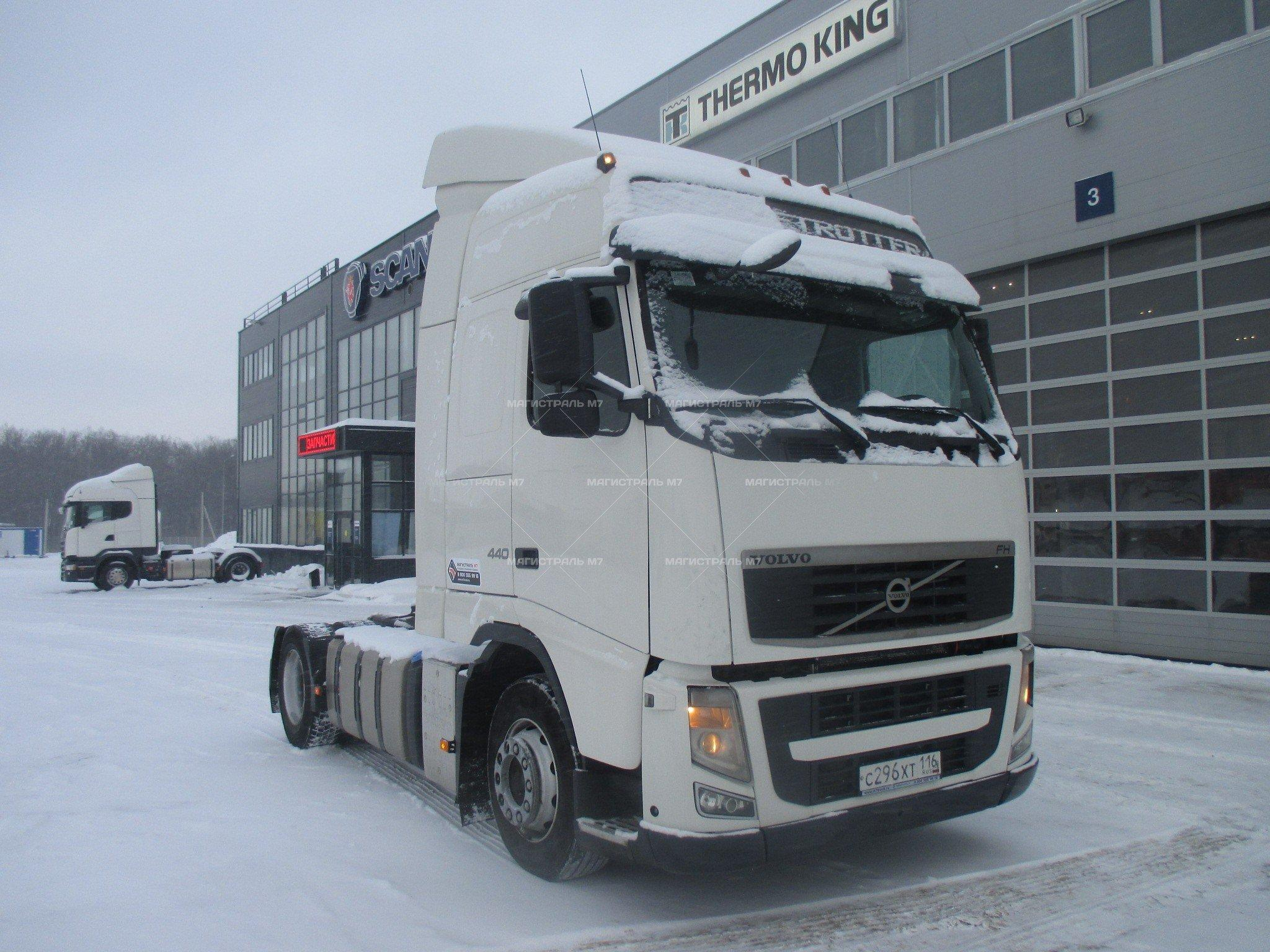Volvo FH Truck 440