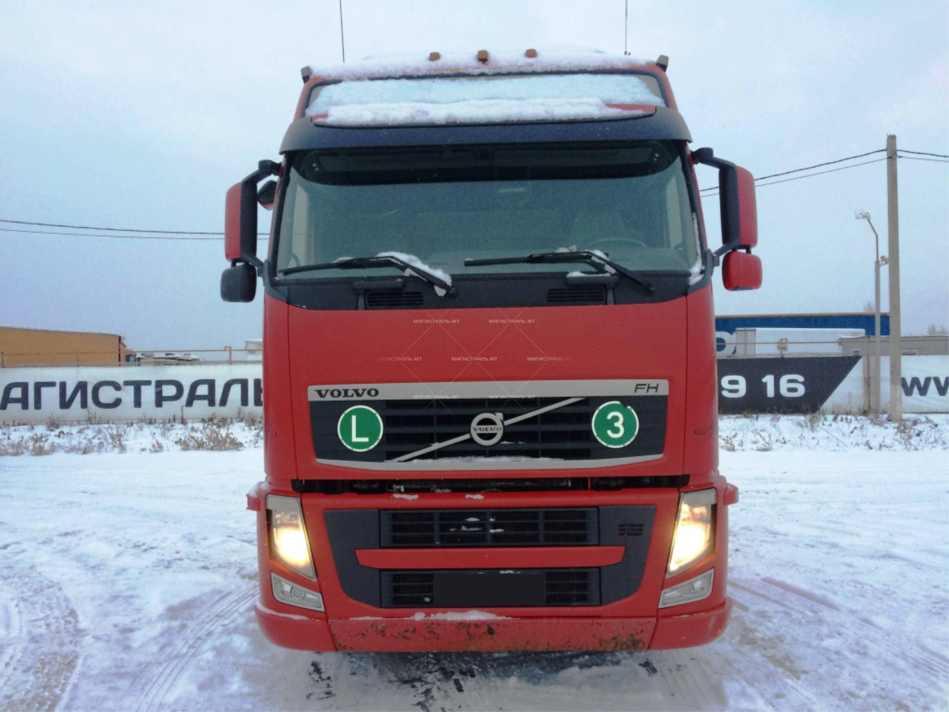 Volvo FH440