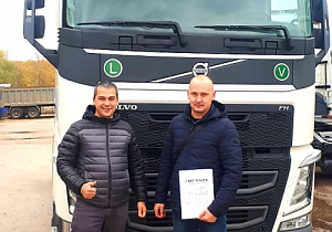 Volvo FH460 2017 г.