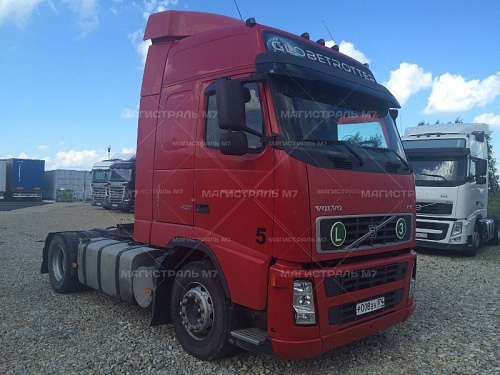 Volvo FH TRUCK 4X2 524792