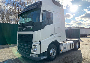 Volvo FH 2017 г.