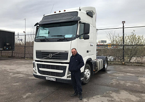 Volvo FH 440 2014г.
